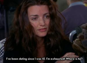 Ladies dating site