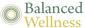 Balanced Wellness – The Alternative Health Experts Logo