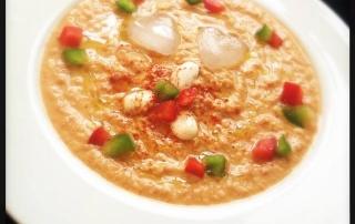 Summer Detox Gazpacho Recipe