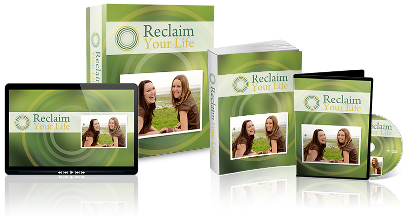 Reclaim Your Life with Ease
